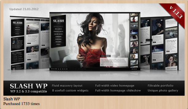 10 Best WordPress Themes for Photographers