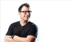 Marcus Neto – ExpressionEngine Evangelist and Theme Developer