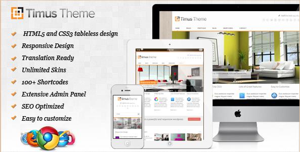 25 Cool WordPress Fullscreen Themes for 2012