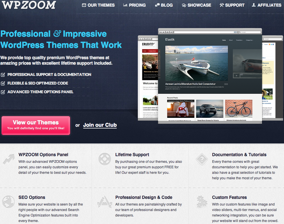 WPZOOM Themes
