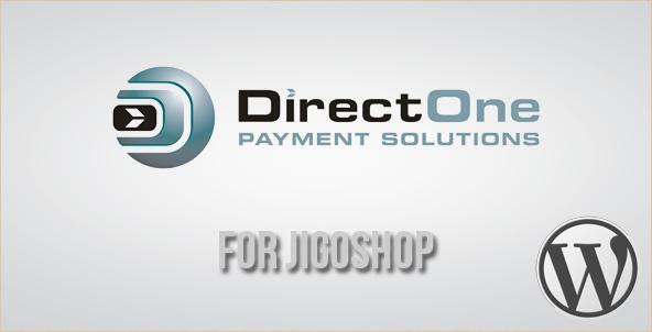 DirectOne - JigoShop Gateway
