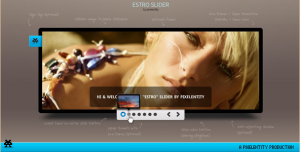 Estro -WordPress Ken Burns Slider Plugin