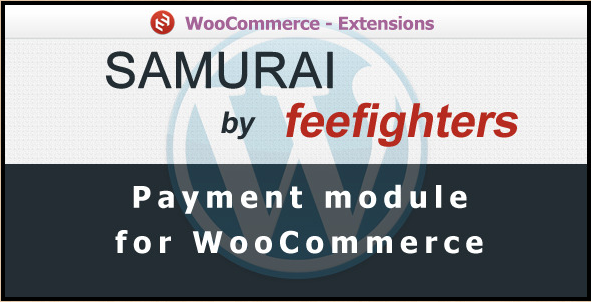 FeeFighters - Samurai Payment Gateway