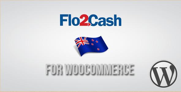 Flo2Cash Gateway - WooCommerce Flo2Cash Payment Gateway