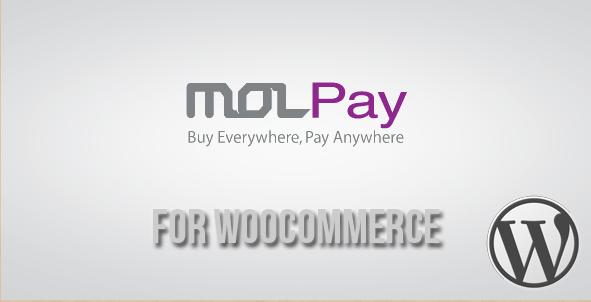 MOLPay - WooCommerce Gateway
