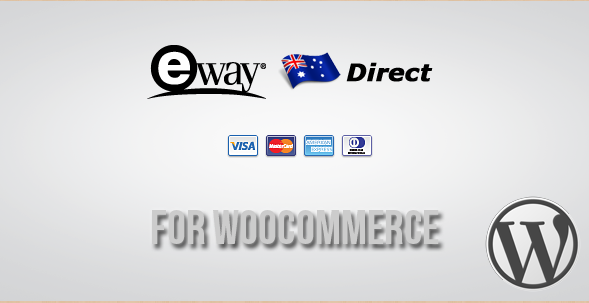 eWay AU - WooCommerce Payment Plugin for Australia