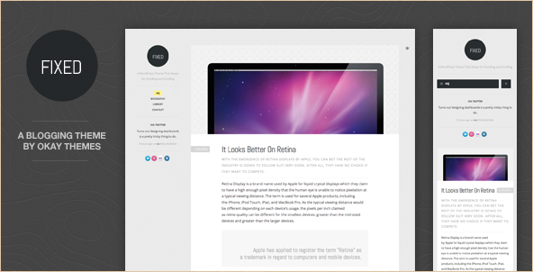 Best WordPress Blog Themes for 2013