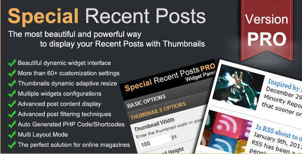 One of the Best WordPress Plugins of 2012
