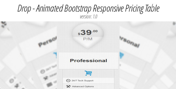Bootstrap Pure CSS