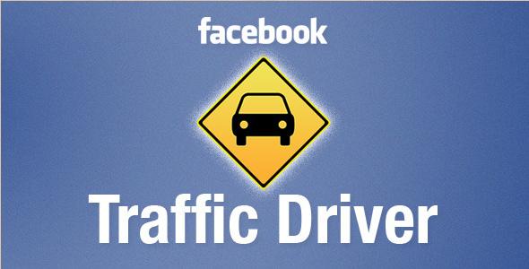 Facebook Traffic Driver