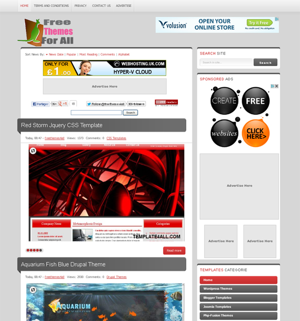 freethemes4all