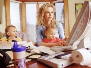 How to solve 5 common work from home problems