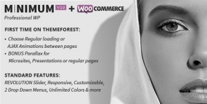 minimum-wordpress-theme