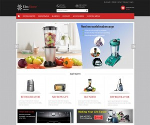 Best Responsive Magento Themes 2013