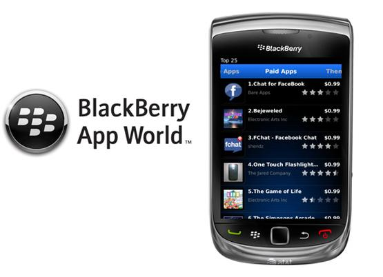 5 Best BlackBerry Apps for Graphic Designers
