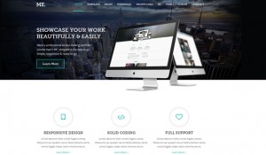 25 fresh and responsive Joomla templates