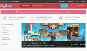 20 impressive responsive Magento themes