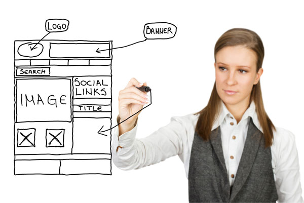 Six Things to Keep In Mind When Developing a Website
