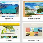 travel-templates