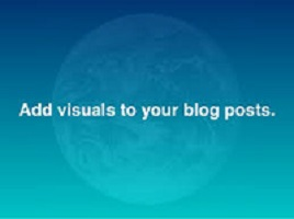 Four Ways To Use Stunning Visuals For Your Blog