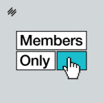 How to Build a Really Cool Members Only Website